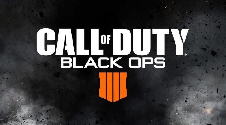 Call of Duty Black Ops IIII : une mise à jour de 50Go nécessaire pour les versions physiques