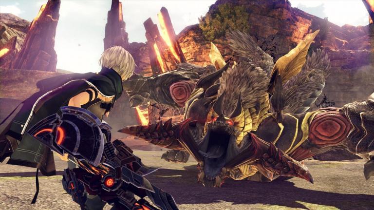 God Eater 3 : la démo est disponible sur le PSN japonais
