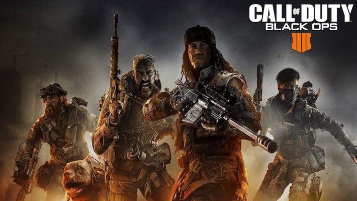 Black Ops 4, mode Blackout : tous nos guides. Conseils, armes, bien débuter...