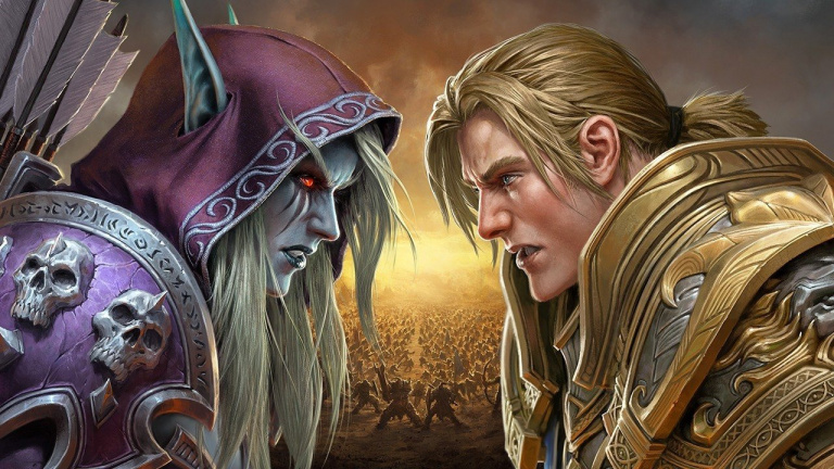 World of Warcraft : Une résurrection sur Twitch selon Gamoloco
