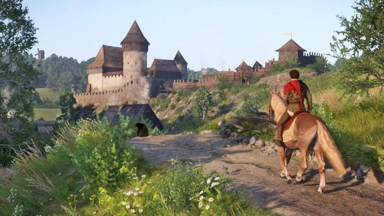 Kingdom Come Deliverance : Le prochain DLC daté par Warhorse