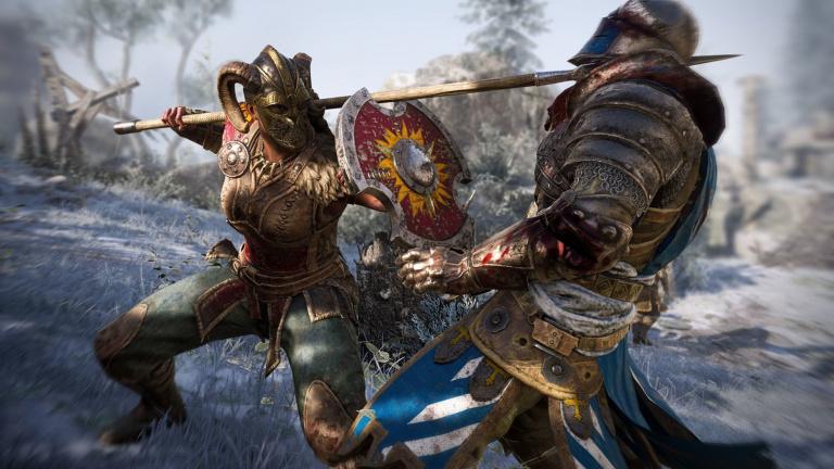 For Honor : l'année 3 teasée par Ubisoft