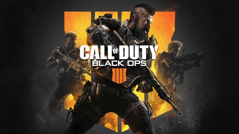 Call of Duty : Black Ops 4 bat des records de ventes numériques