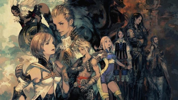 Final Fantasy XII The Zodiac Age : Amazon affiche le tarif du jeu sur Switch