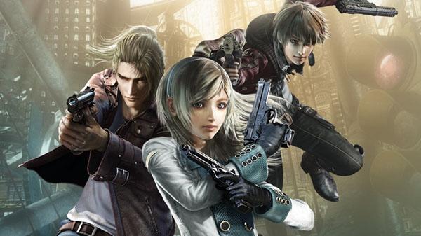 Resonance of Fate 4K / HD Edition : les textures haute résolution seront dans un pack gratuit séparé sur PC