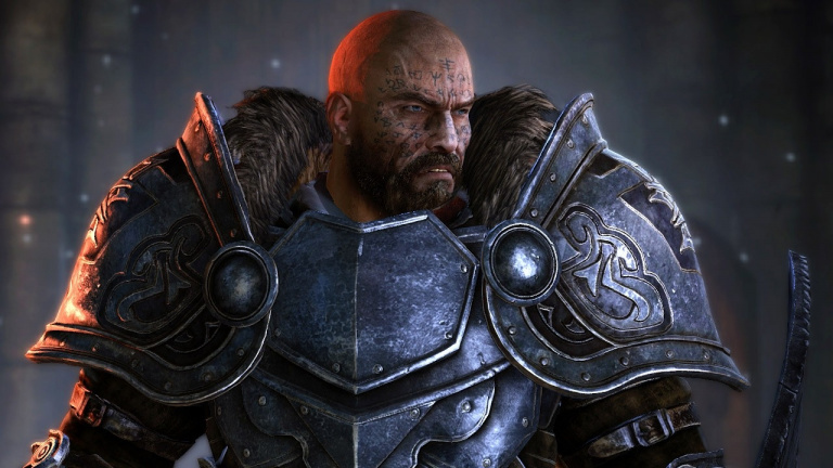Lords of the Fallen : L'édition GOTY en magasin le mois prochain