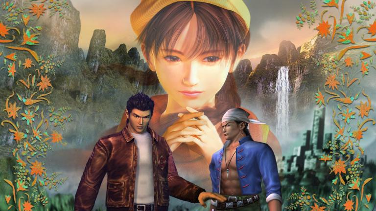 Shenmue : Un remake annulé de Sega refait surface