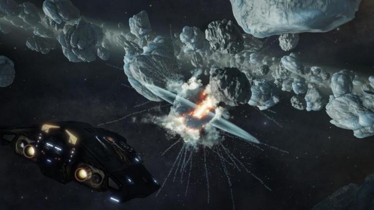 Elite Dangerous : Beyond - Chapitre 4 arrive en bêta le 23 octobre