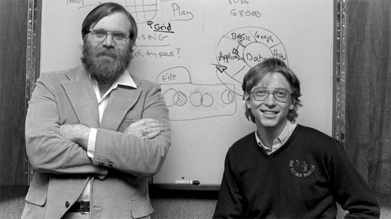 Le cofondateur de Microsoft, Paul Allen, est décédé