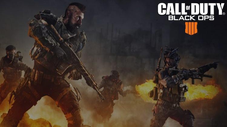 Black Ops 4 Blackout  comment débloquer tous les personnages et  Spécialistes