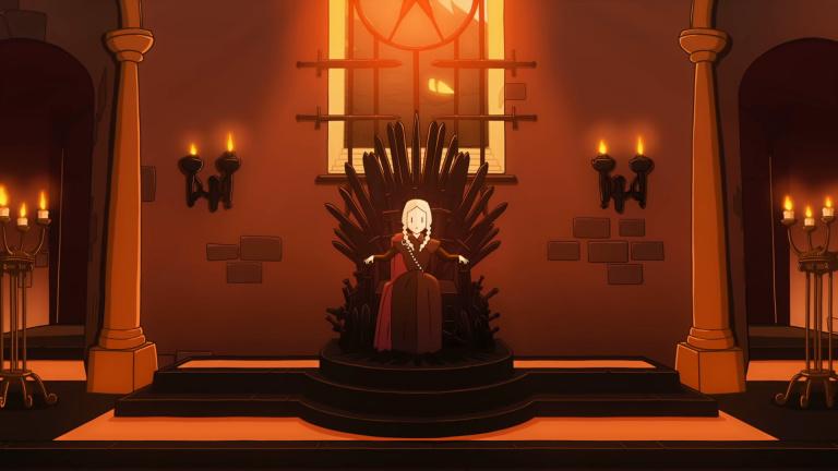 Reigns : Game of Thrones précise sa date de sortie