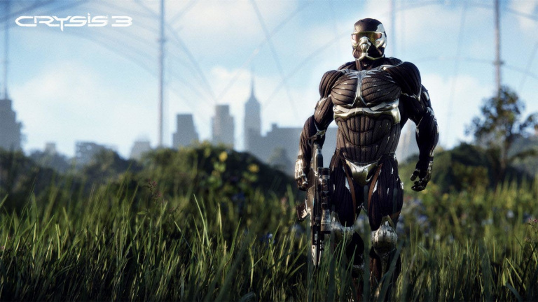 Crysis : les trois premiers titres sont désormais rétrocompatibles sur Xbox One