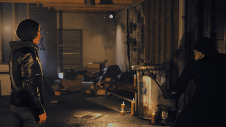 The Quiet Man : Imogen Heap contactée pour une composition musicale