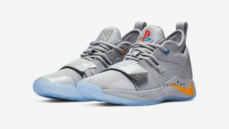 Nike : de nouvelles baskets aux couleurs de PlayStation arrivent !