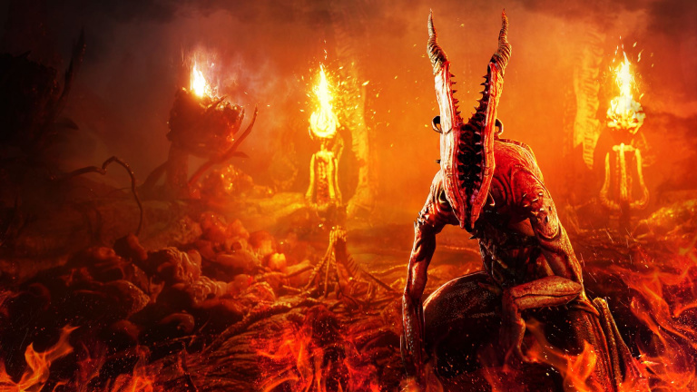 Agony : la version non censurée refait surface sur Steam