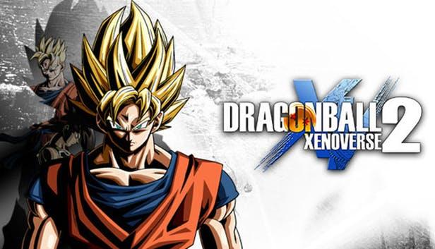 """Dragon Ball Xenoverse 2 : le mode """"My Raid"""" au programme de la mise à jour d'hiver"""