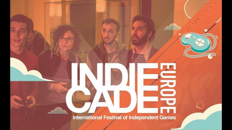IndieCade Europe 2018 : le programme détaillé de l'évènement parisien