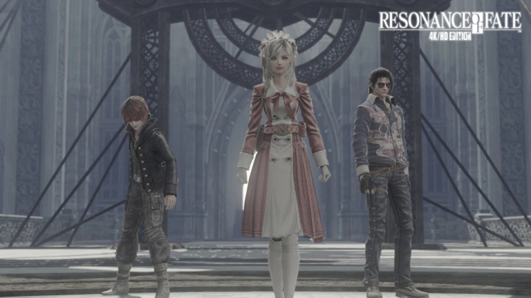 Resonance of Fate 4K/HD Edition : la solution complète du J-RPG remasterisé