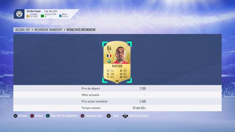 Guide FIFA FUT 19 : toutes les techniques achat-revente, devenez millionnaire sans dépenser