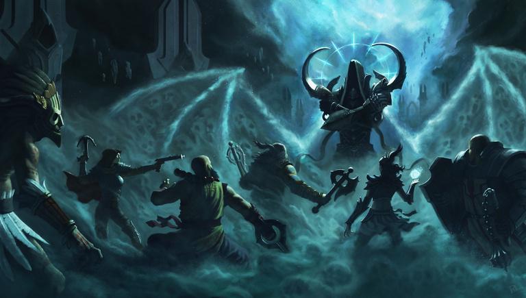 BlizzCon 2018 : Blizzard nous demande de ménager nos attentes quant à Diablo
