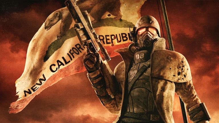 Le studio Obsidian doute qu'il revienne sur la série Fallout
