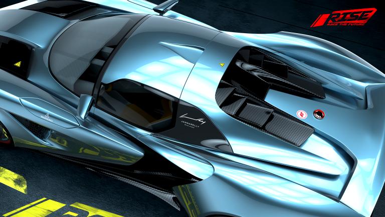 Rise : Race the Future se trouve enfin une date de sortie sur Steam