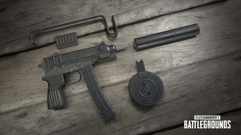 [MàJ] PUBG : Une nouvelle arme et un événement temporaire dévoilés