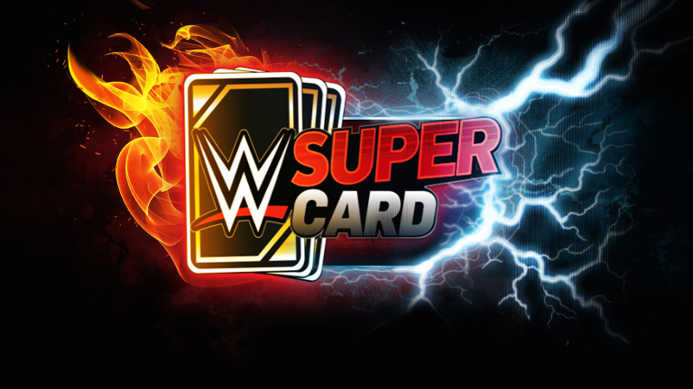 WWE SuperCard présente son contenu spécial Halloween