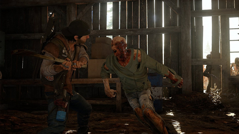 Days Gone repoussé de 2 mois par Sony