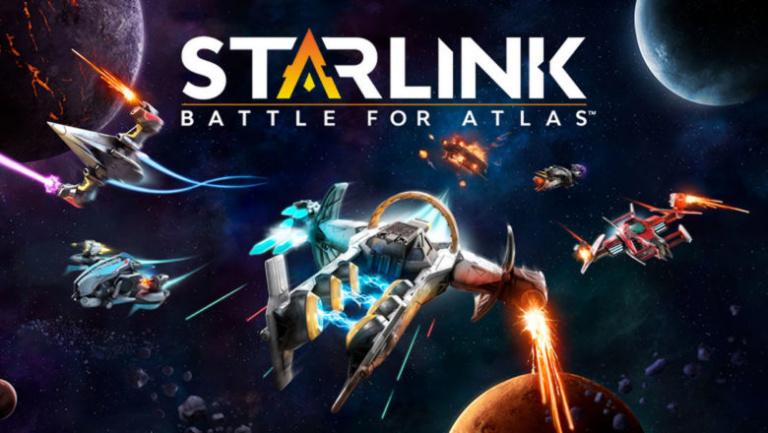 Starlink : Certains starters pack vendus sans le jeu