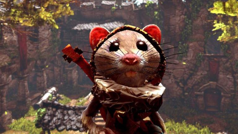 Ghost of a Tale va bien être porté sur PS4 et arrive bientôt sur One