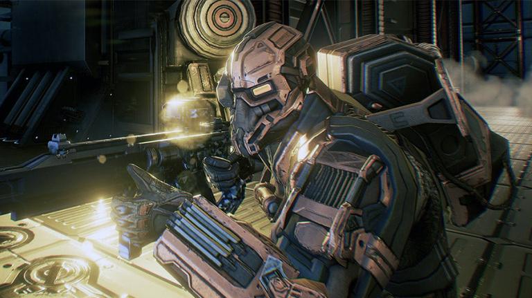 EVE : Project Nova et War of Ascension donnent de leurs nouvelles