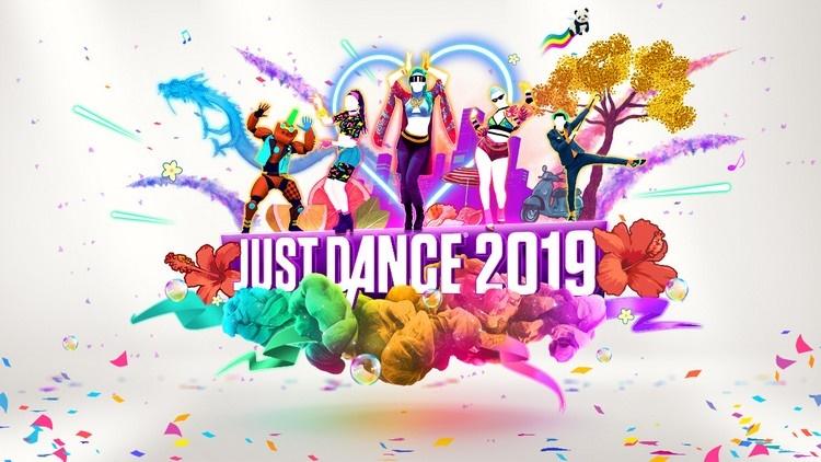 Just Dance 2019 : les trophées / succès du jeu de danse d'Ubisoft