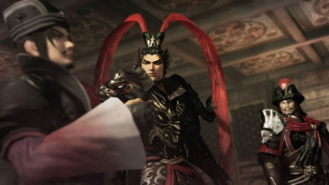 Dynasty Warriors 8 : Xtreme Legends - Complete Edition sera disponible en démat' chez nous