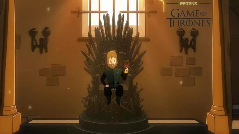 Reigns : Game of Thrones : débloquer tous les personnages et obtenir les 9 fins, le guide complet