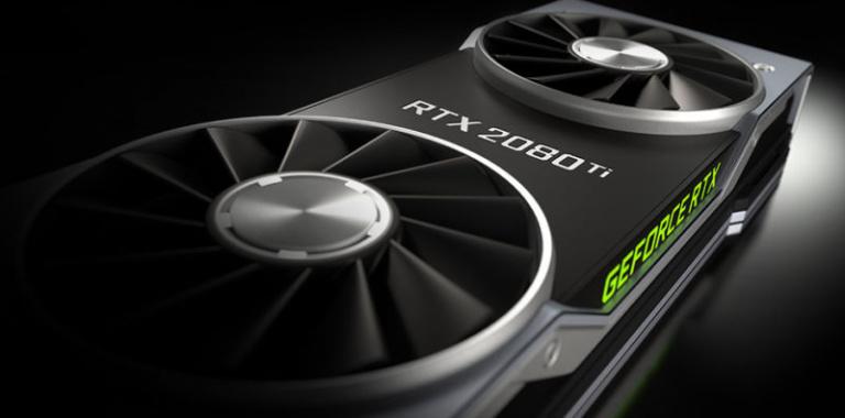 PGW 2018 : Nvidia y présentera ses GeForce RTX série 20