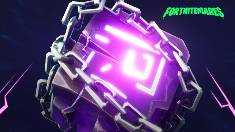 "Fortnite : l'évènement d'Halloween ""Fortnitemares"" débutera demain"