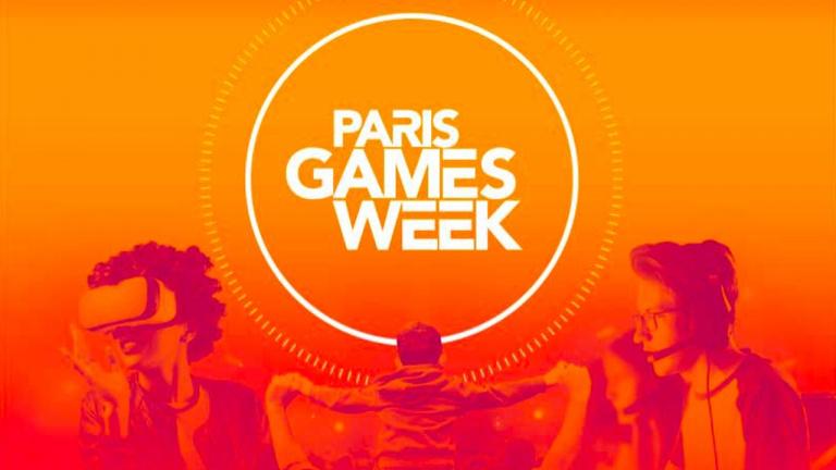 PGW 2018 : La liste des jeux présents lors du salon parisien