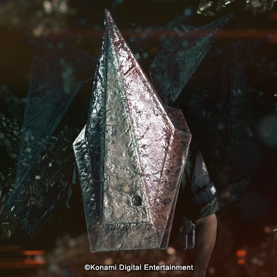 Metal Gear Survive enfile son plus beau carton pour Halloween