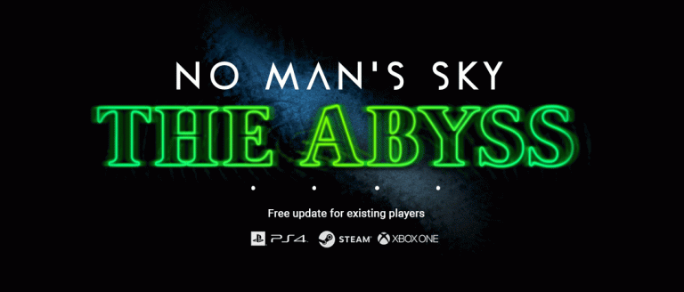 No Man's Sky : une mise à jour effrayante la semaine prochaine