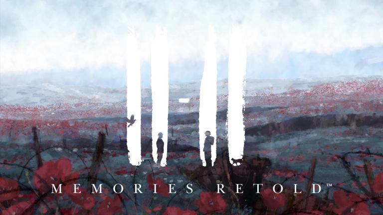 11-11 Memories Retold dévoile le contenu de son édition Collector