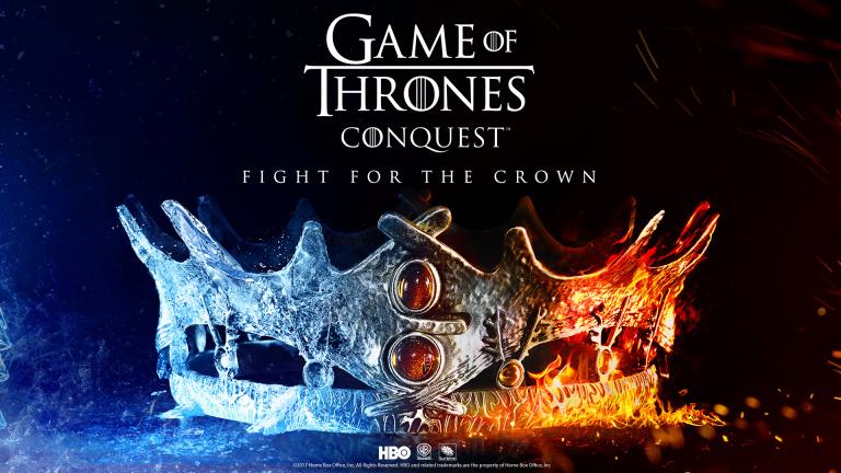 Game of Thrones : Conquest - Les dragons arrivent sur mobile