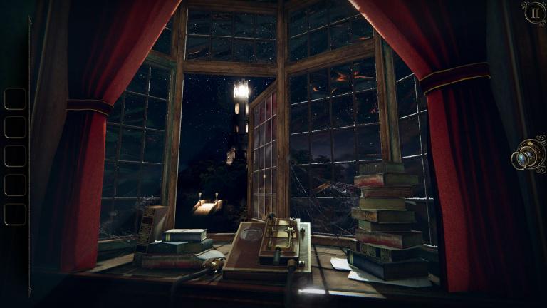 The Room Three mènera l'enquête sur PC en novembre