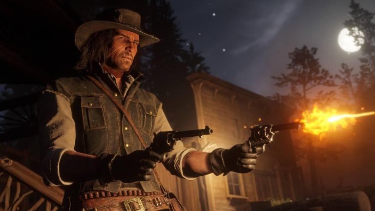 La Xbox One X avec Red Dead Redemption 2, CoD Black Ops IIII et les 2 Forza à 479,99€