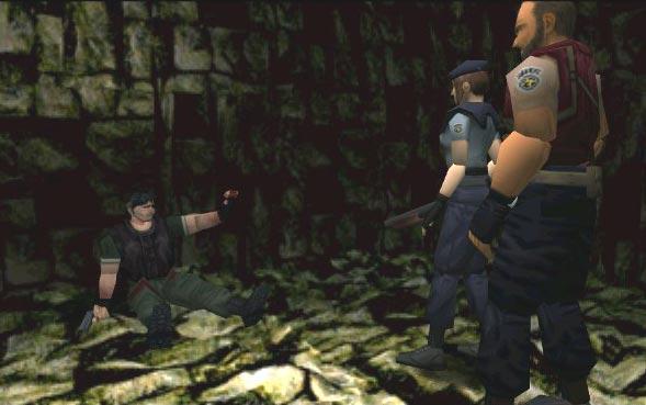 Resident Evil, Resident Evil 0 et Resident Evil 4 annoncés sur Switch