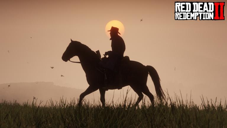 Red Dead Redemption 2, guide chevaux : meilleures montures, affection, attributs… Tout ce qu'il faut savoir