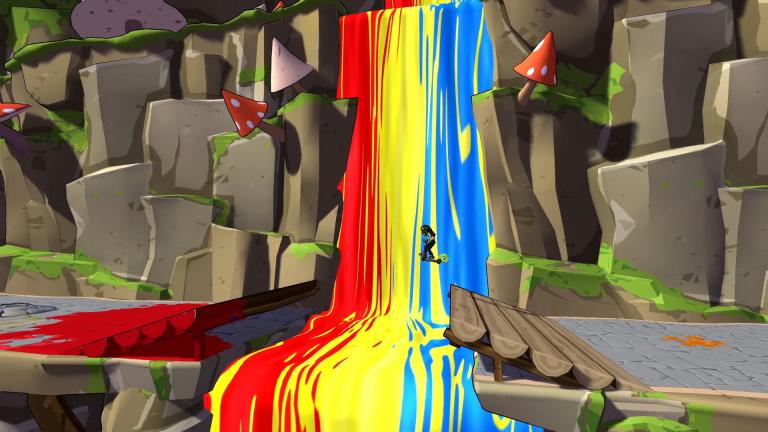 Crayola Scoot disponible le 2 novembre en physique