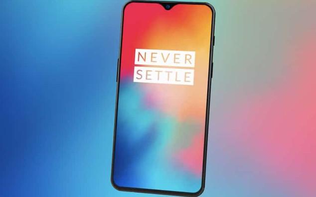 OnePlus confirme son OnePlus 6T en direct de New York