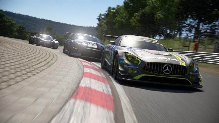 Gran Turismo Sport : une update supplémentaire pour le 6 novembre