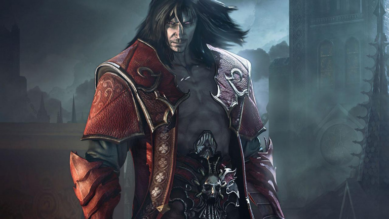 Castlevania : Lords of Shadow et Just Cause sont rétrocompatibles sur Xbox One